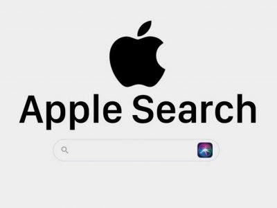 New search engines from Apple