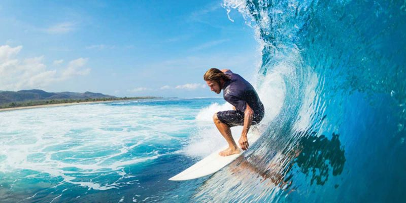 Picking the Right Surfboard