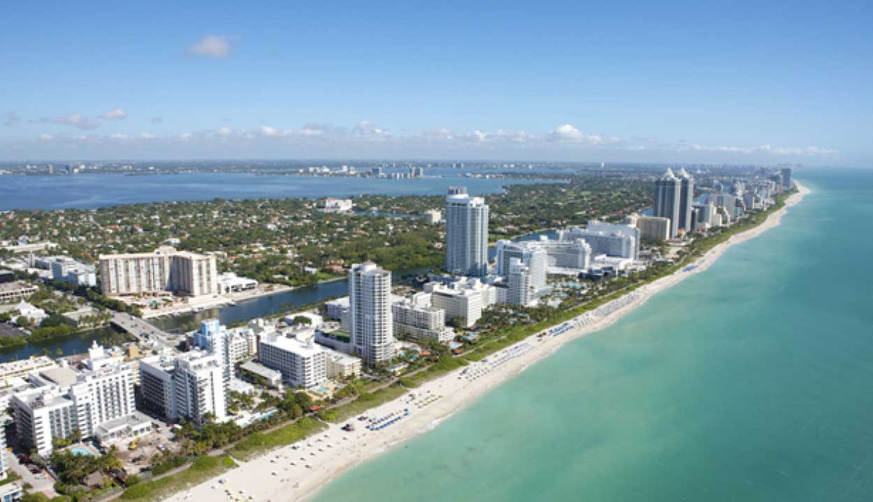 Relocate to Florida Beaches