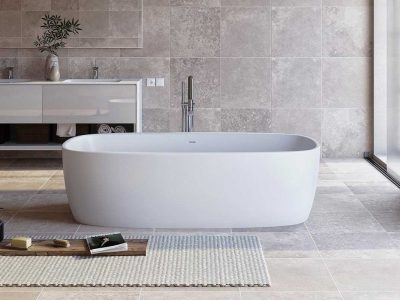 Right Bathtub