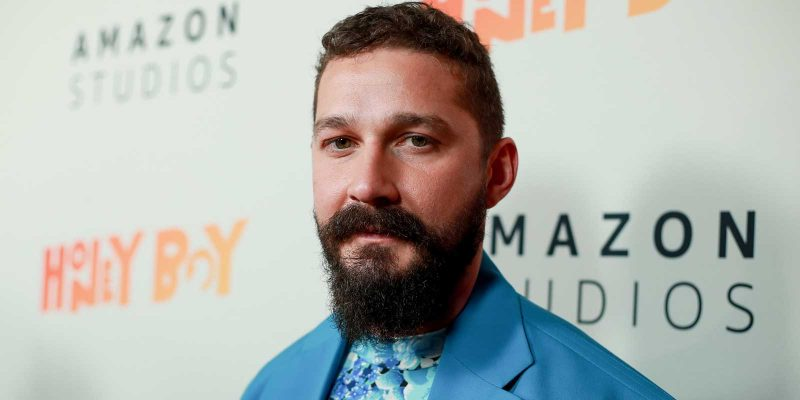 Shia LaBeouf's Net Worth