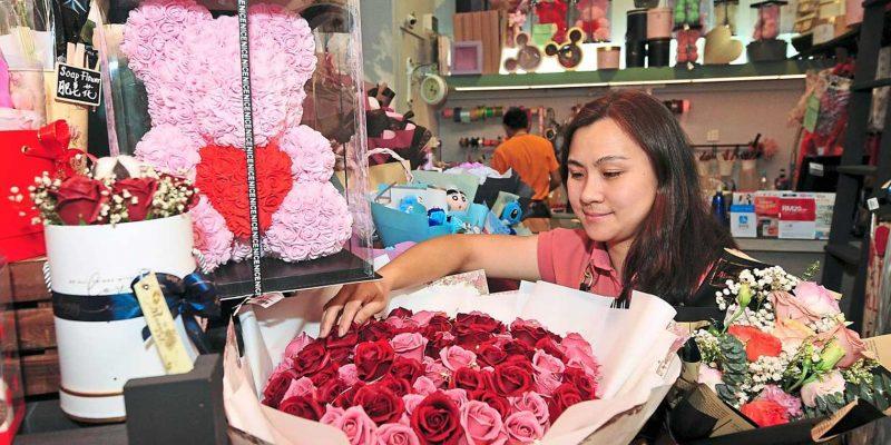beloved flowers