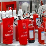 fire protection equipment for your business