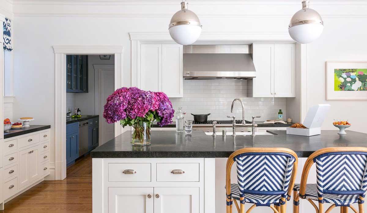 5 Unique Shaker Cabinet Kitchen Ideas