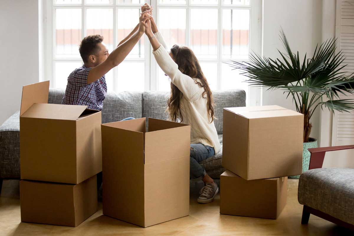 Best Tips For Relocating To A New State