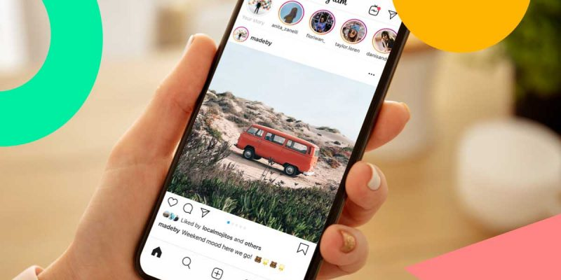 Check Secret Someone's Instagram