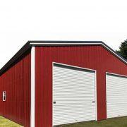 Clear Span Metal Buildings