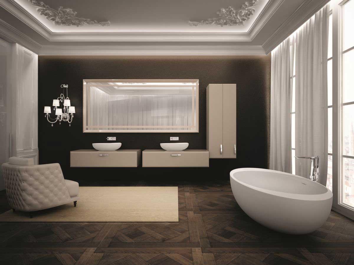 Creating Functional Feng Shui in Your Bathroom