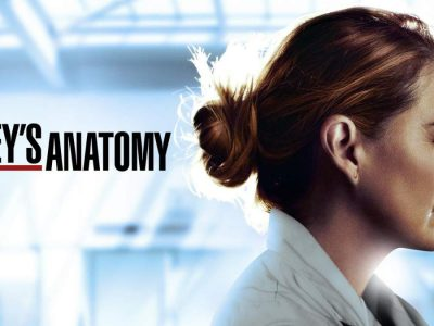 Greys Anatomy Season 17