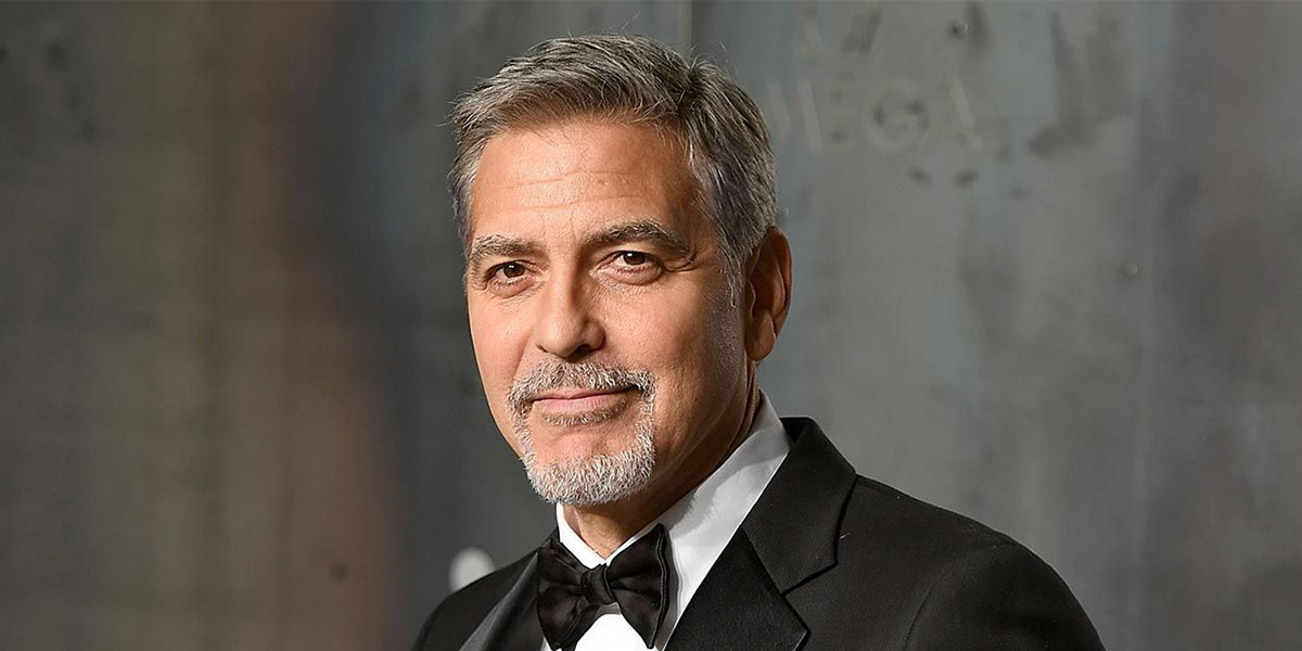 How much George Clooney's Net Worth