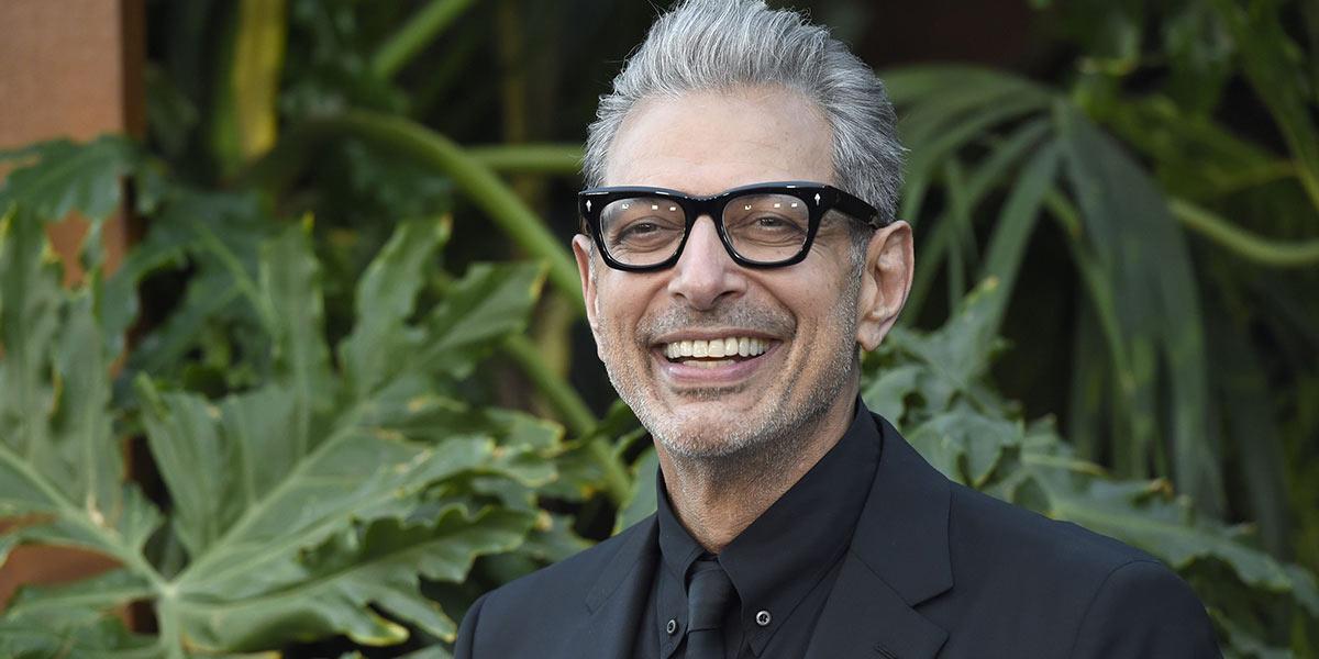 How much Jeff Goldblum Net Worth