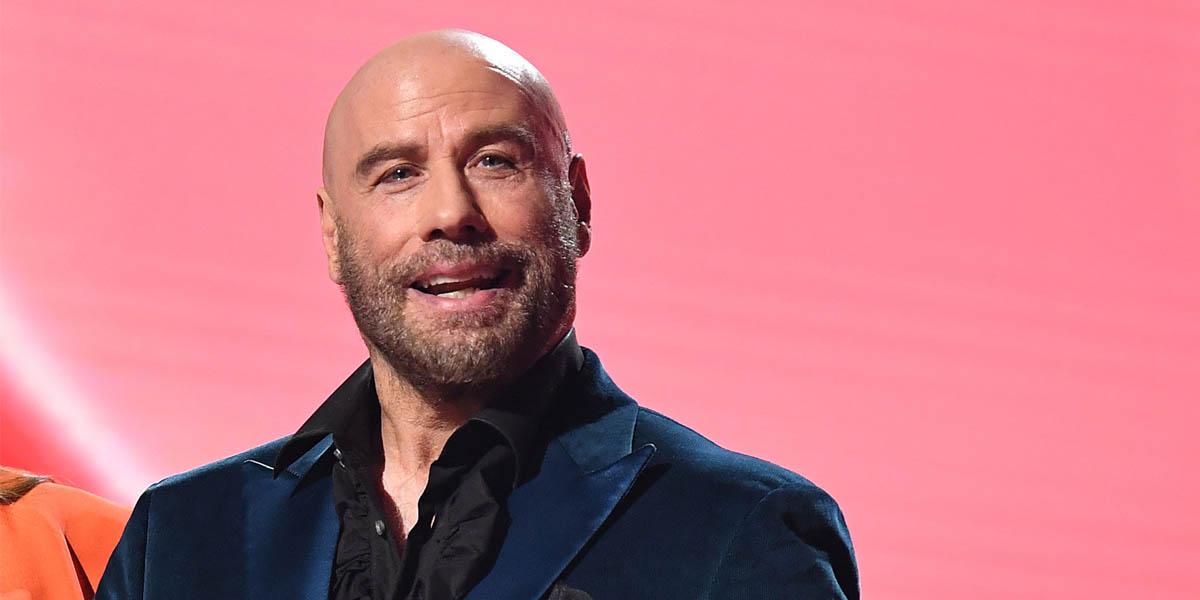 How much John Travolta net worth