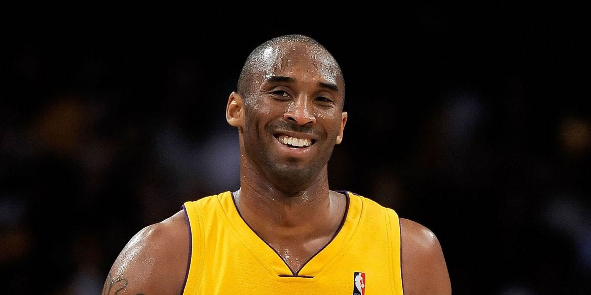 How much Kobe Bryant net worth