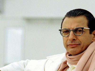 Jeff Goldblum's Net Worth