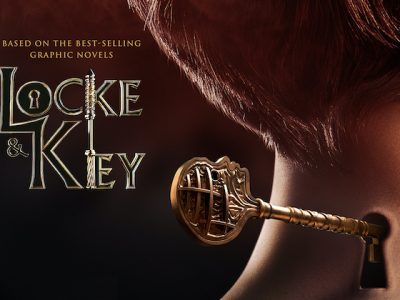 Locke and Key Season 2
