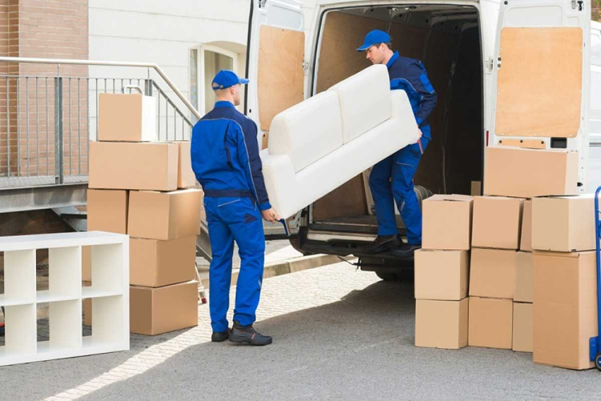 Professional Movers in Salt Lake City