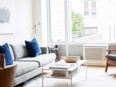 Select Furniture for a Small Living Room