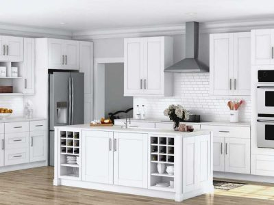 Shaker Cabinet Kitchen