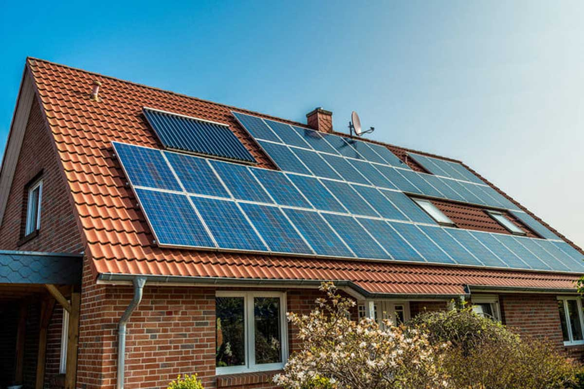 5 Major Benefits of Solar Panel Installation in a New Home