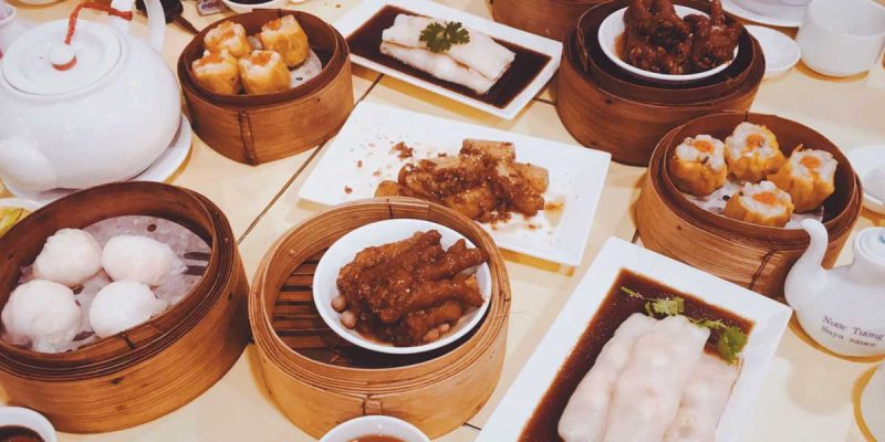 5 Reasons To Choose a Chinese Restaurant For Your Next Dining Experience