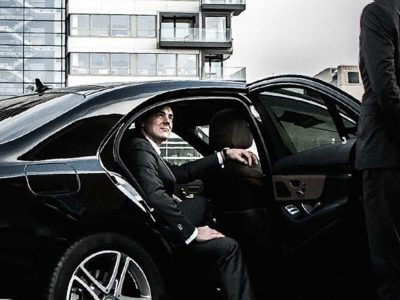 Hiring a Luxury Personal Driver
