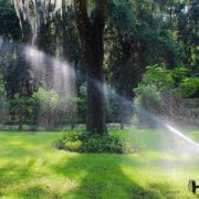 Impact and AGG sprinklers