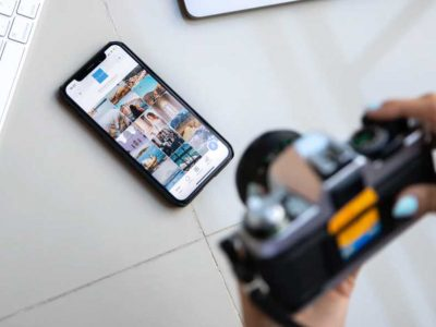 Make Professional Videos with Your Phone