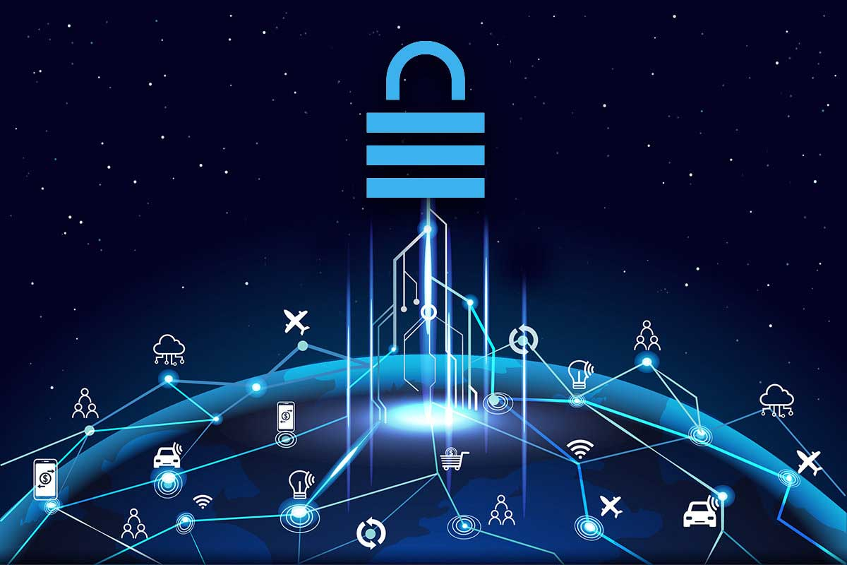The IoT and Cyber-Security Threats