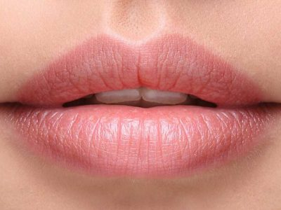 your lips naturally