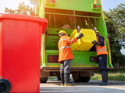 6 Reasons You Might Need Same Day Rubbish Removal