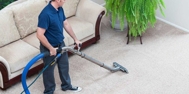 Carpet Cleaning Newcastle Services