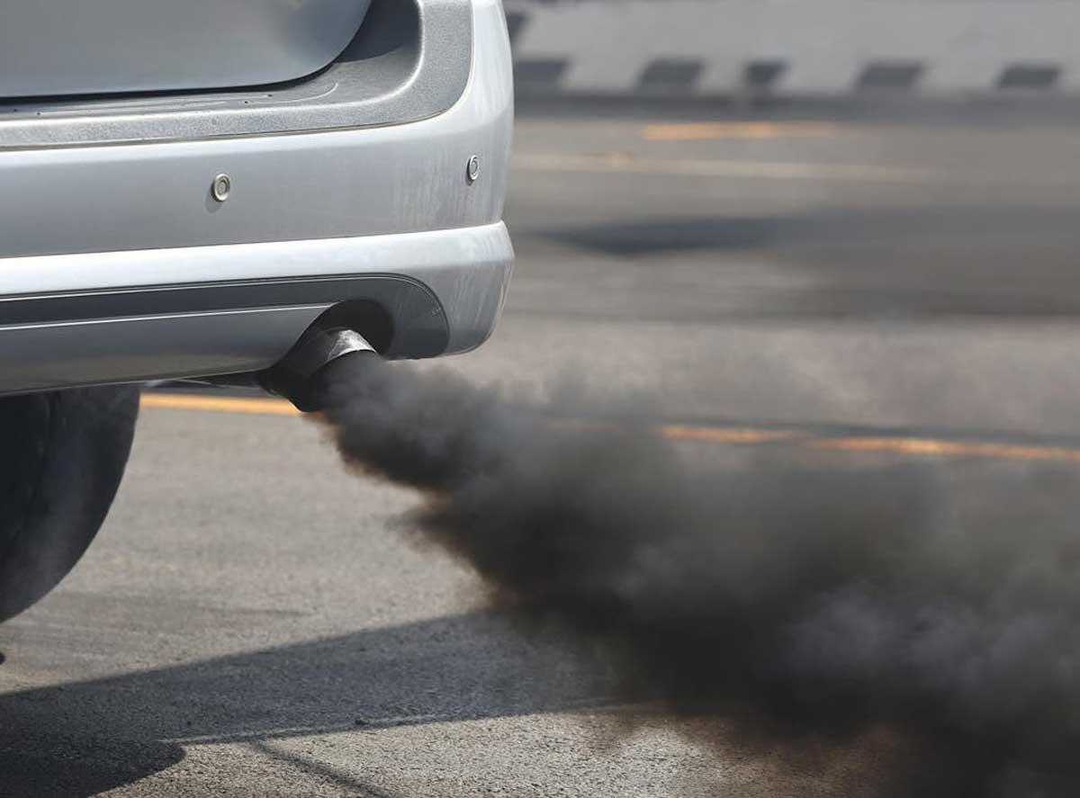 Diesel Emission Scandal Effect on Air Quality