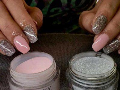 Dip-Powder-Nails