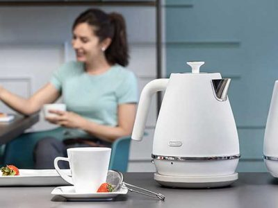 Factor to consider when buying best brands of water kettle in Malaysia