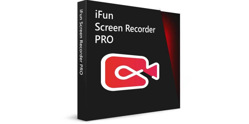 Know about iFun Screen Recorder