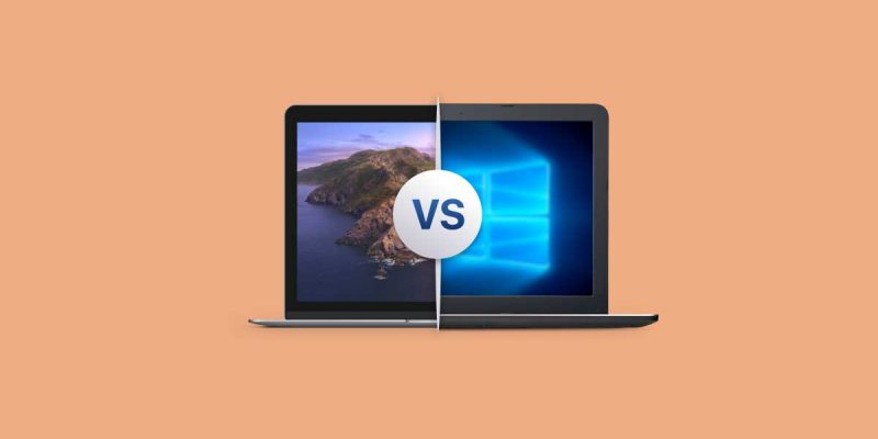 Macs Better than Windows for Businesses