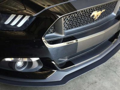 Upgrade with Car Splitter