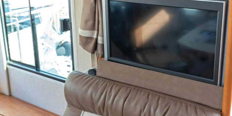 Best TV Setups for Caravans