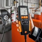 Gas Detection Device