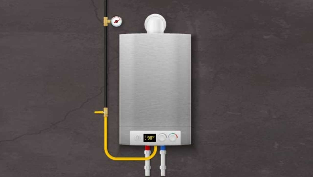 Gas Water Heater Venting Options