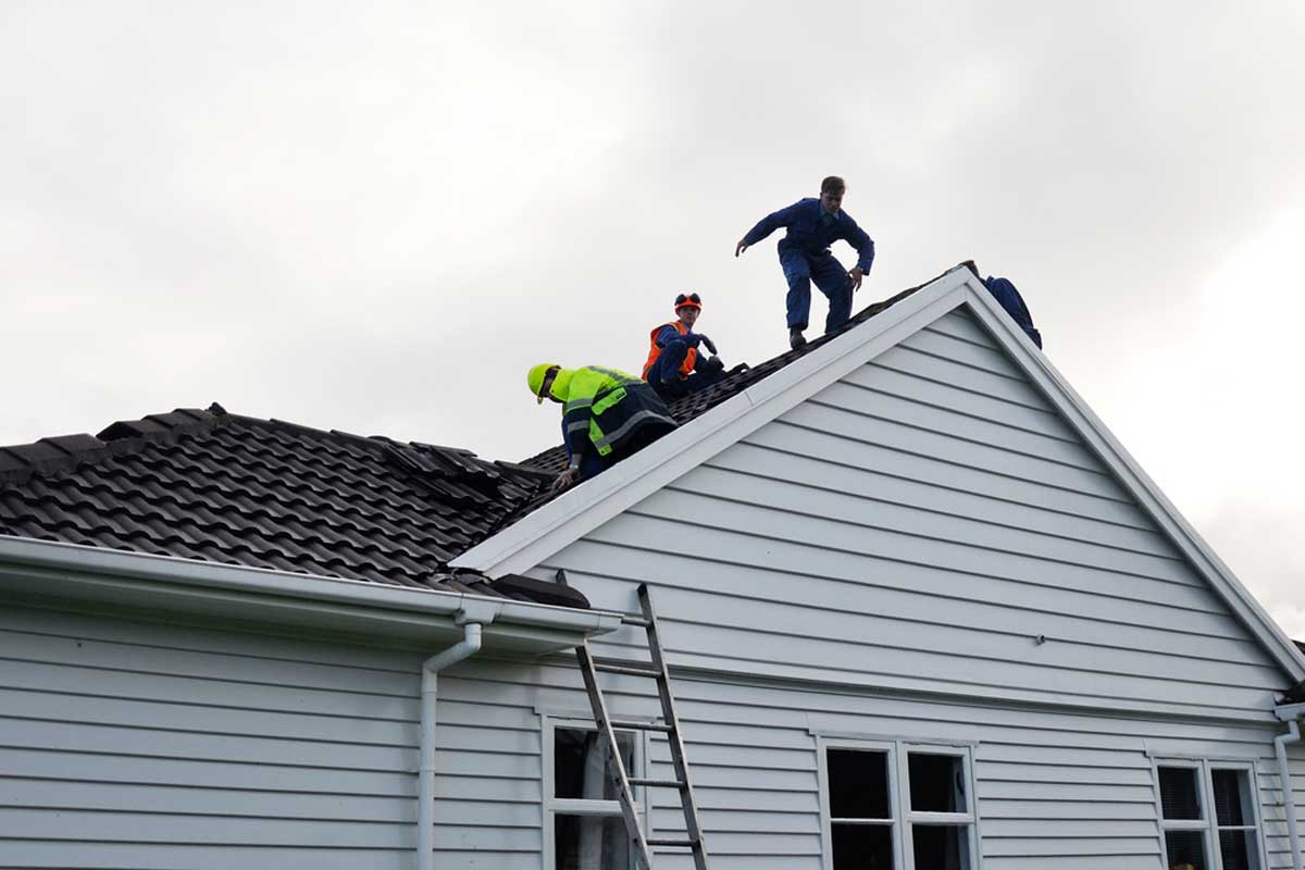 Investing In A High-Quality Roofing System