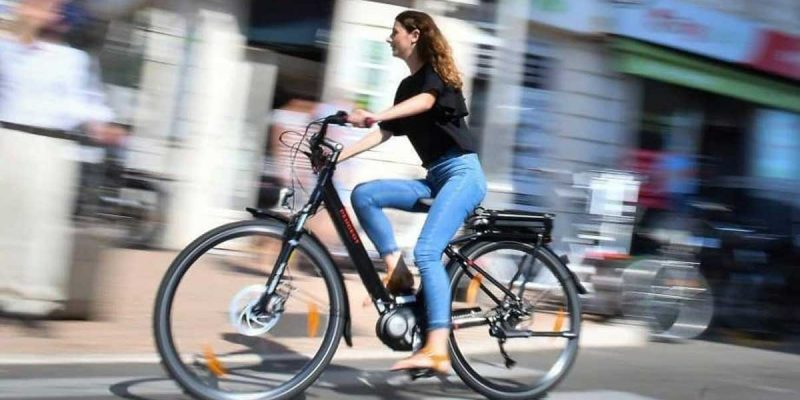Investing in Electric Bikes