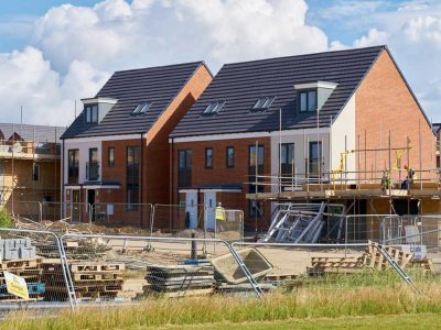 Reduce Energy And Maintenance Costs With New Home