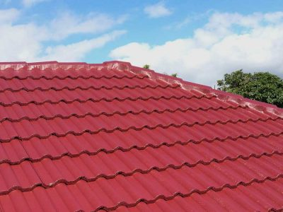 Roofing Sutherland Shire