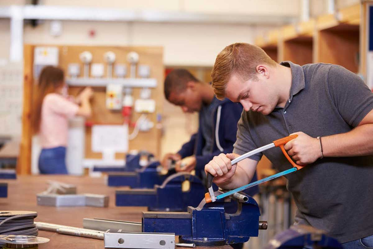 Vocational Education Is Important