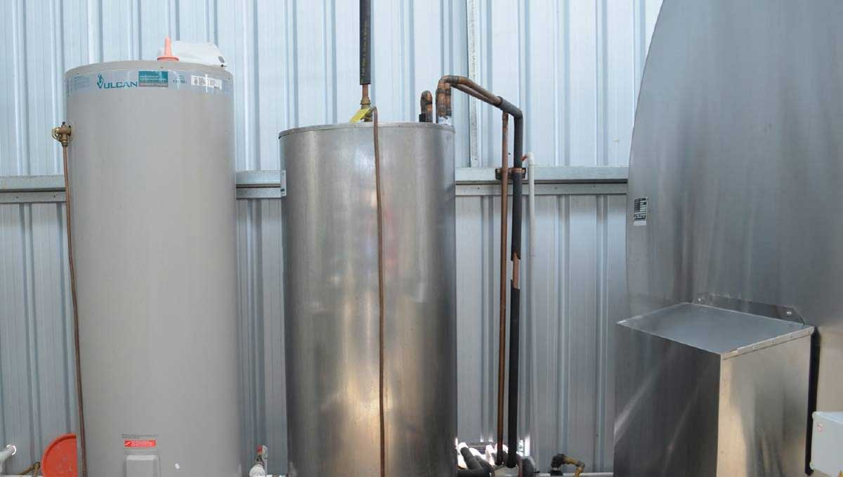 Vulcan-Hot-Water-System-To-Be-Replaced