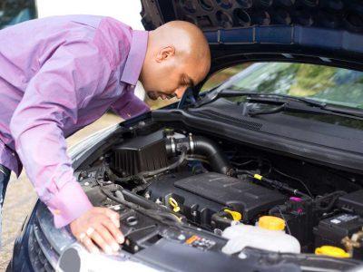 used car engine
