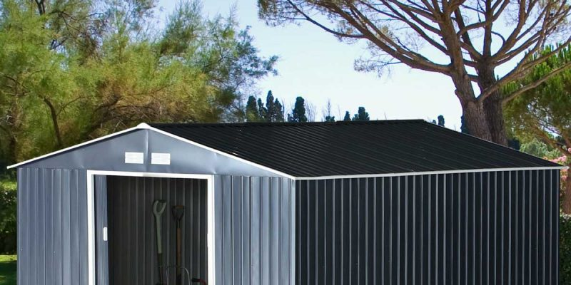 Beneficial Over Traditional Garages