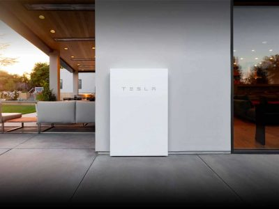 Combining Systems with the Tesla Powerwall