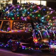 Creative Ways to Decorate Your Car